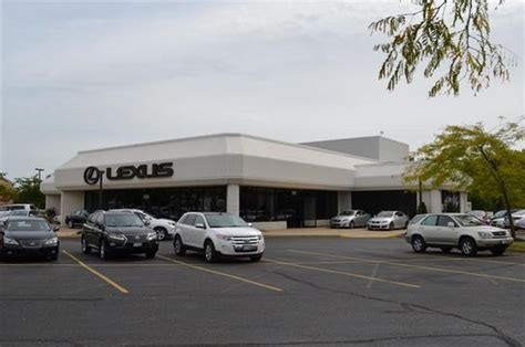 Lexus Of Akron by Lexus Of Akron Canton Akron Oh 44312 Car Dealership