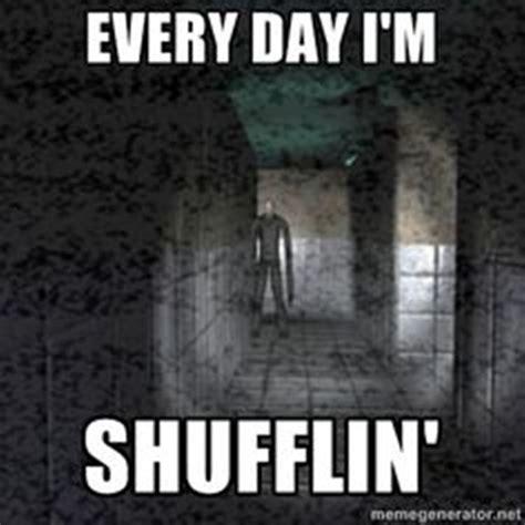 Slender Memes - slender man meme 10 wishmeme