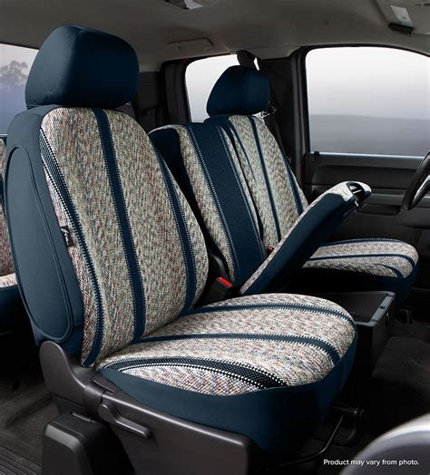 2014 Toyota Tundra Seat Covers Fia Tr49 42 Navy Tr Front 40 20 40 Seat Cover Toyota