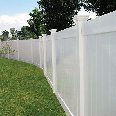 vinyl fence materials suppliers wholesale fence panel