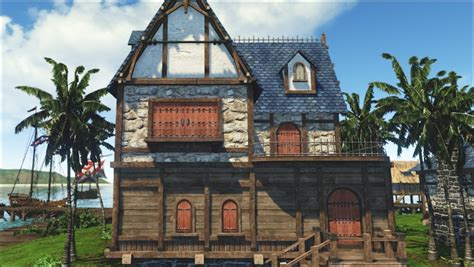 archeage houses как начать чтобы не запороть archeage с самого