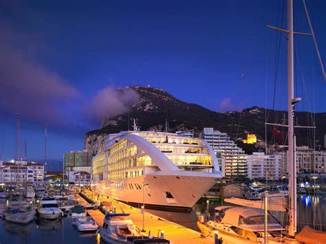 best hotel gibraltar hotel sunborn gibraltar gibraltar booking