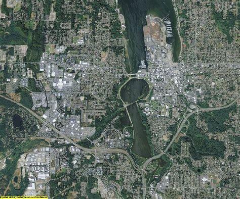 Thurston County Search 2013 Thurston County Washington Aerial Photography