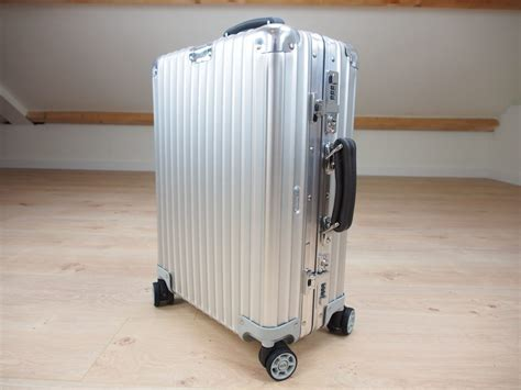 rimowa classic flight cabin rimowa classic flight cabin taking the classic flight for