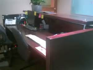 Gumtree Reception Desk Gumtree Reception Desk Reception Desks Westville Gumtree