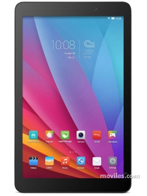 Tablet Huawei T1 10 tablet huawei mediapad t1 10 libre desde 199 compara 2