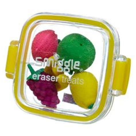 Smiggle Snacks Eraser Pack 1000 images about smiggle on pencil cases pens and shops