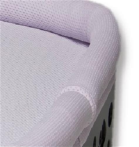 heaven sent breathable crib mattress secure beginnings breathable mattress reviews secure