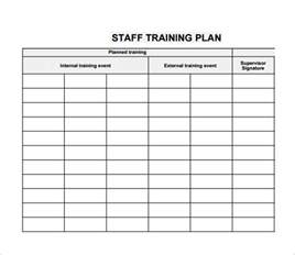 Interior Design Lesson Plans training plan template cyberuse