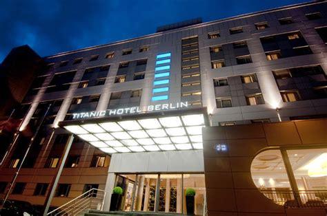 hotel comfort com titanic comfort hotel berlin mitte germany hotel