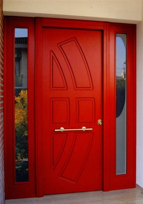 porte d ingresso moderne porte d ingresso blindate e portoni di sicurezza moderni