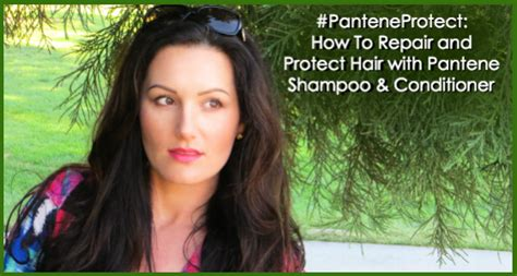 pantene repair and protect tv commercial spring 2015 youtube fabulous finds haircare and skincare products for spring