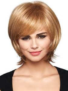 salon haircuts for faces with hair and easy to fix medium blonde hairstyles for round faces new haircuts