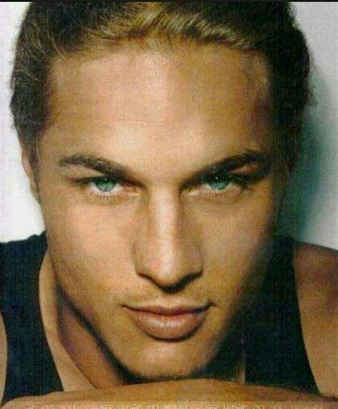 travis fimmel dye hair travis fimmel as curran lennart kate daniels series by
