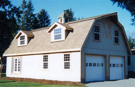 garage plans with living space above