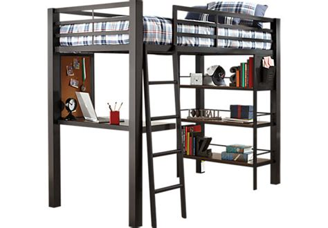 two twin beds equal louie 2 pc twin loft bed twin beds
