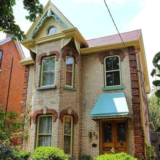 the lure of victorian architecture downtown avenue bay gable victorian architecture in toronto urbaneer
