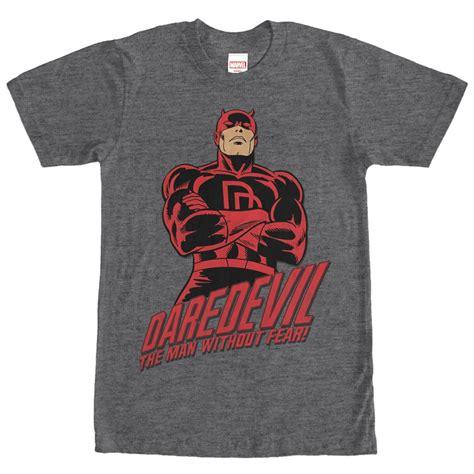 T Shirt Fearless daredevil fearless t shirt