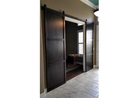 barn door hardware az 9 ways you can use sliding barn doors in