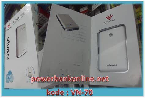 Power Bank Merk Vivan 10 power bank berkualitas terbaik info