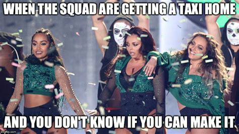Meme Mix - 9 life problems that little mix s brits 2016 performance