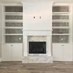 Bookcase Fireplace by Best 20 Fireplace Bookcase Ideas On Fireplace