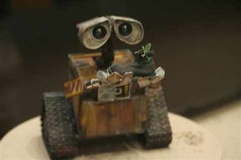 film robot wali walle el robot de pixar