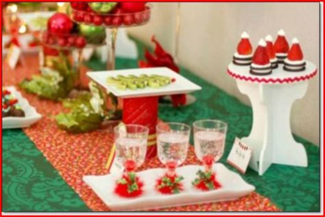 christmas party craft ideas for adults kristal project