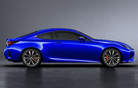 Lexus Rc F 2020 Price by 2020 Lexus Rc 350 F Sport Release Date Changes Specs