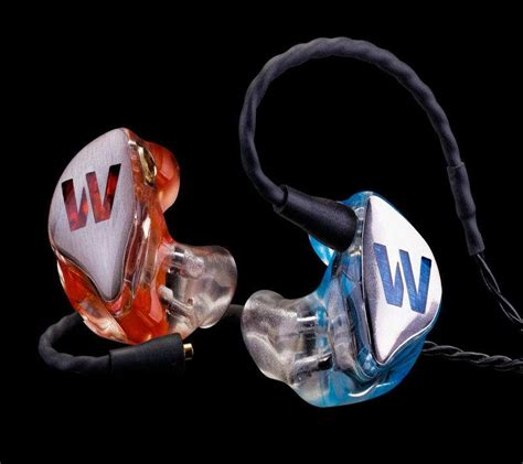 Earbud Series Custom Earphone Diy Boarseman K49 Earbud Recable Edition westone elite series custom in ear monitors announced the headphone list