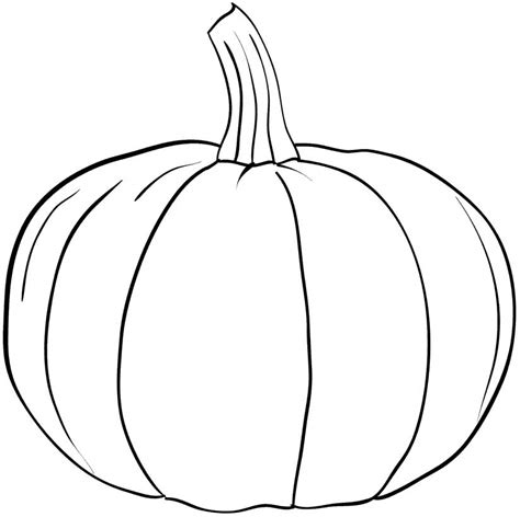 free printable pumpkin coloring pages printable pumpkins coloring pages fan free