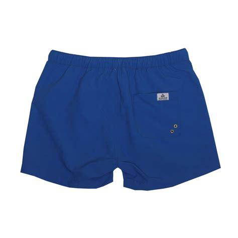swim trunks avalon classics 3 5 quot inseam slim fit s swim trunks blue