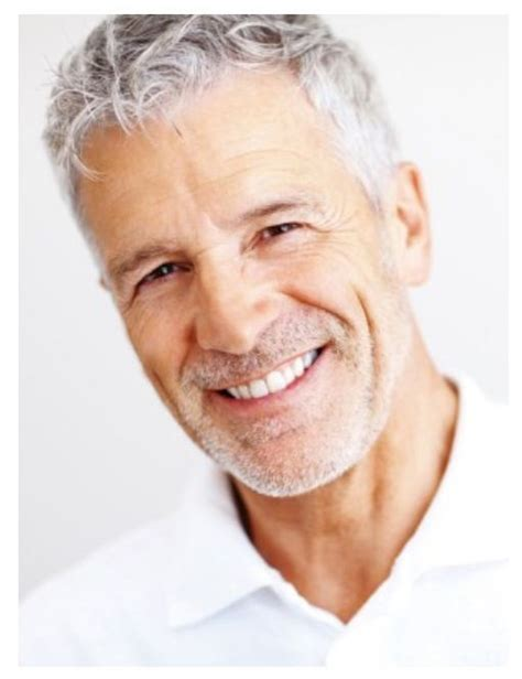 good looking men with grey hair 17 best images about handsome men on pinterest patrick