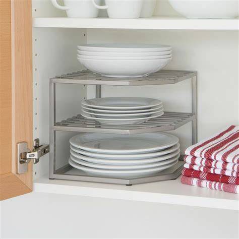 kitchen cupboard organizers pinterest