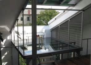 dachterrasse wintergarten sonnenschutz f 252 r dachschiebefenster