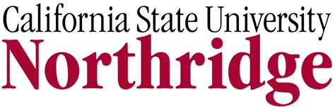 California State Northridge Mba Tuition by Csu Northridge