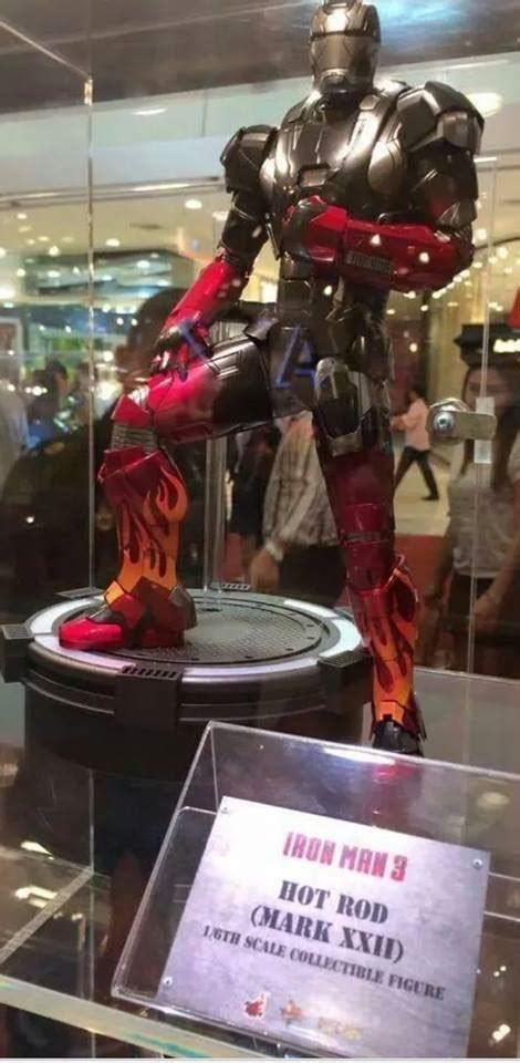iron man mark xxii hot toys iron man helmet shop