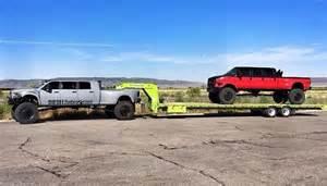 dodge ram megarunner amp ford f 650 by sparks motors cars