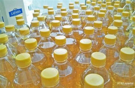 Minyak Goreng Di Pasaran kemdag menunda minyak goreng wajib kemasan
