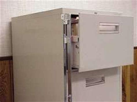 Filing Cabinet Lock Bar by Major Fb 1l File Cabinet Locking Bar 1 Drawer