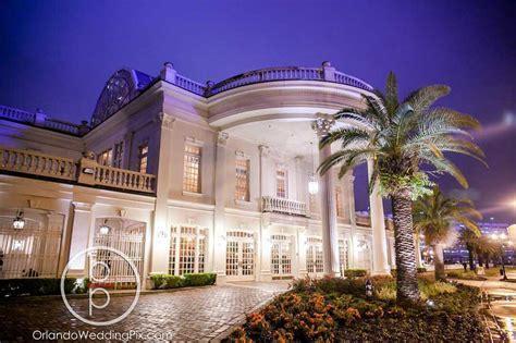 Ballroom Church Street   Wedding venue in Orlando, FL