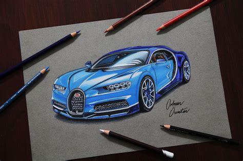 bugatti car drawing bugatti chiron drawing by me bugatti