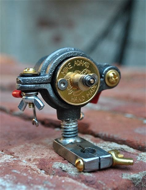 24 best handmade rotary tattoo machine ideas images on