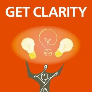 how to get clarity for yourself and your business free health check peer groups for get clarity app clarity international