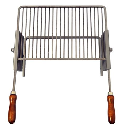Grille Pour Cheminee Barbecue by Grille Et Support Pour Chemin 233 E Ou Barbecue