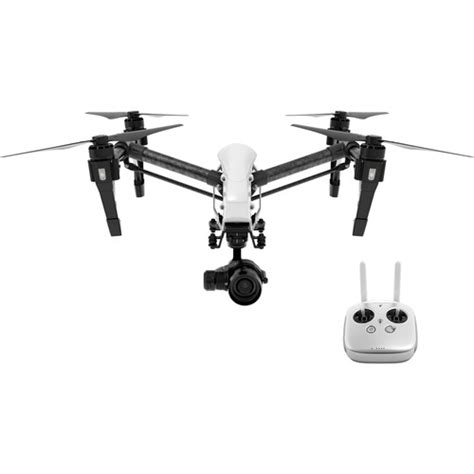 Dji Inspire 1 Quadcopter With 4k And 3 Axis Gimbal dji inspire 1 v2 0 pro quadcopter with zenmuse x5 cp bx 000066