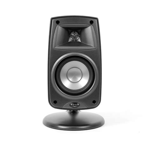 klipsch quintet sl home theater system radioworld uk