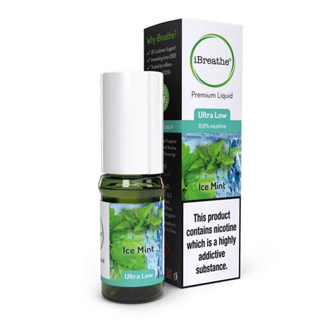 Premium Liquid Local Tsty Minty Shake 10ml high pg premium e liquid mint 163 4 95 free uk