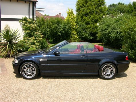File:BMW M3 E46 Convertible   Flickr   The Car Spy (16