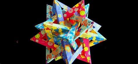 Tetrahedra Origami - how to origami a tetrahedra 171 origami